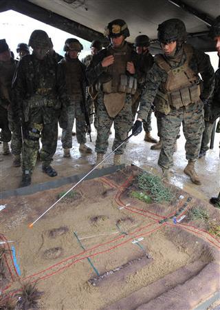 「自衛隊  砂盤 」の画像検索結果